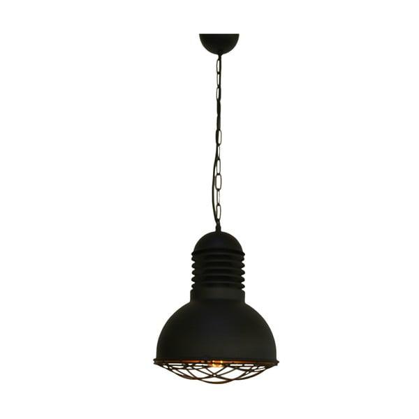 Stropné svetlo Fabrica Black / Gold