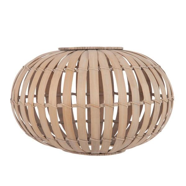 Tienidlo Bamboo Lampshade, 60 cm
