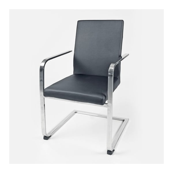 Pracovná stolička Ottavia, čierna