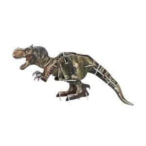 Papierová skladačka tyranosaura Rex London T-Rex