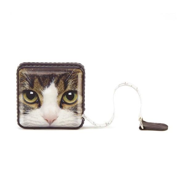 Zvinovací meter Tabby Cat