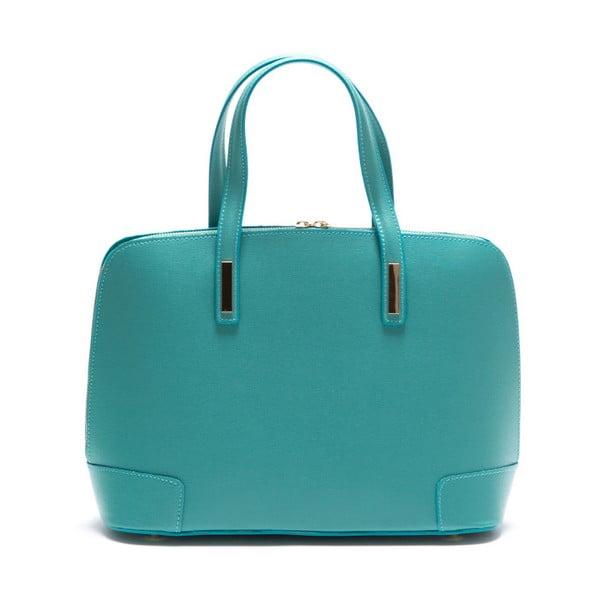 Kožená kabelka Luisa Vannini 422 Ottanio