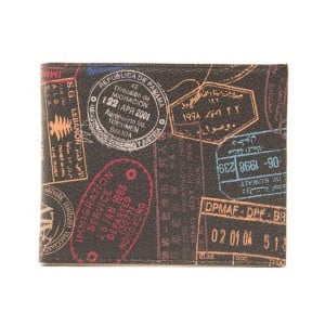 Pánska kožená peňaženka Alviero Martini Calisto