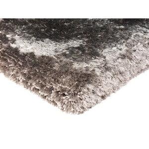 Shaggy koberec Plush Zinc, 120x170 cm