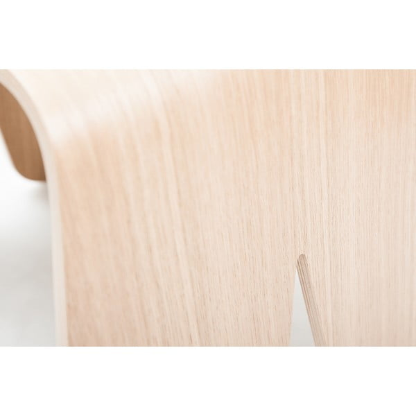Stolička Brambla Bunny Stool Oak