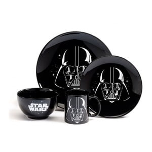4-dielny set riadu Star Wars™