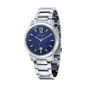 Pánske hodinky Cross Cambria Medium Blue, 39 mm