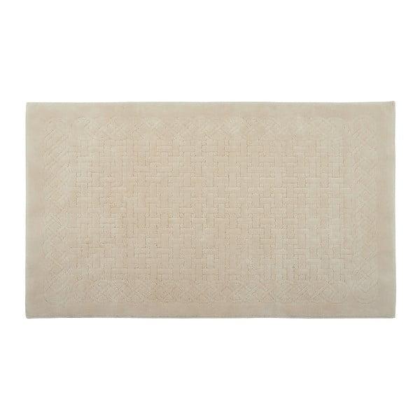 Koberec Patch 80x150 cm, béžový