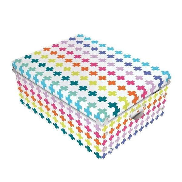 Krabica Technicolor Incidence  Cross