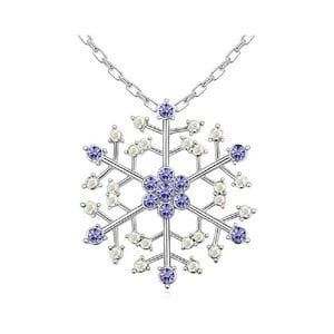 Prívesok s krištáľmi Swarovski Elements Crystal Andree