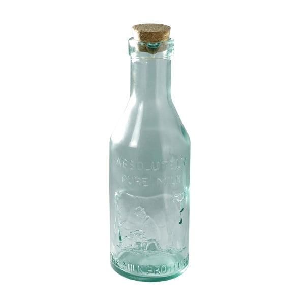 Fľaša na mlieko Antic Line Milks