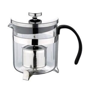 Kanvica na kávu alebo čaj Bergner, 600ml
