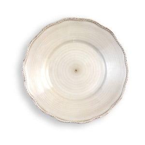 Malý krémový tanier Brandani
