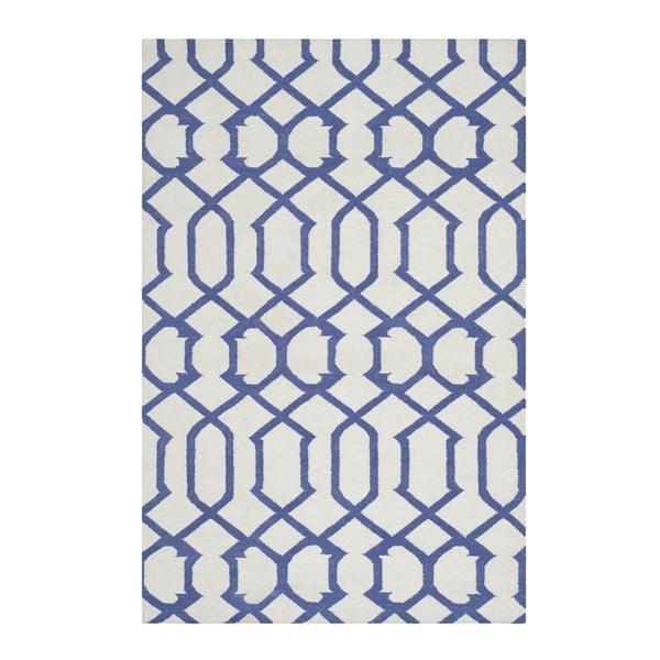 Vlnený koberec Safavieh Margo, 121 x 182 cm
