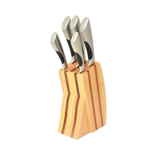 Blok s nožmi Ravenna