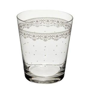Pohár Glass Lace