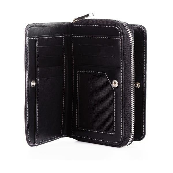 Kožená peňaženka Teramo Puccini