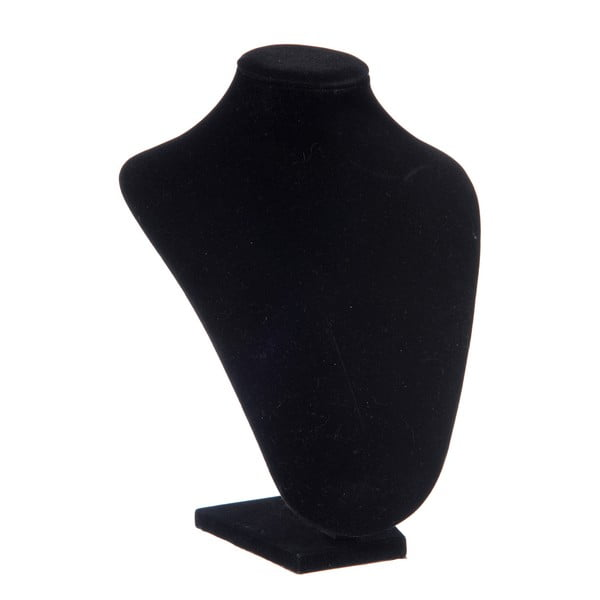 Stojan na šperky Black Necklace Holder