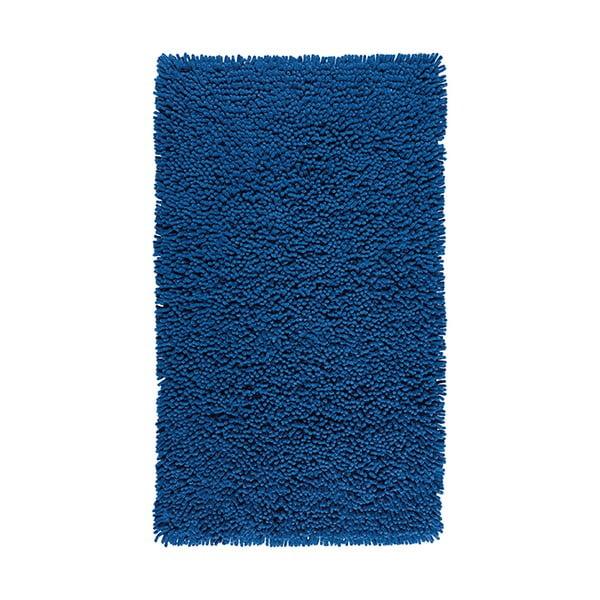 Kúpeľňová predložka Nevada 60x100 cm, modrá