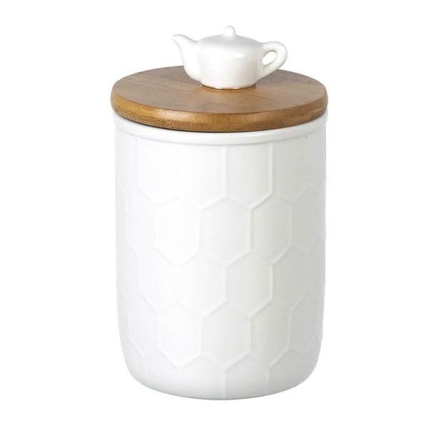 Dóza na čaj Parlane Teapot Jar