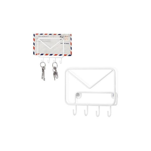 Vešiak na kľúče a obálky Balvi Mail