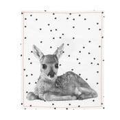 Kuchynská utierka PT LIVING Hearts Deer, 50x70cm