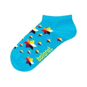 Členkové ponožky Ballonet Socks Galaxy, veľkosť36-40