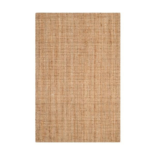 Jutový koberec Enrico, 152x243 cm
