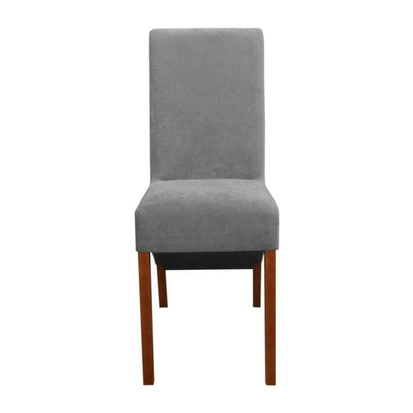 Stolička ET2 Grey