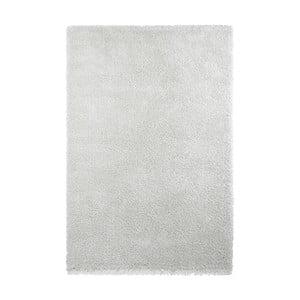 Biely koberec Obsession Simplicity, 170×120 cm
