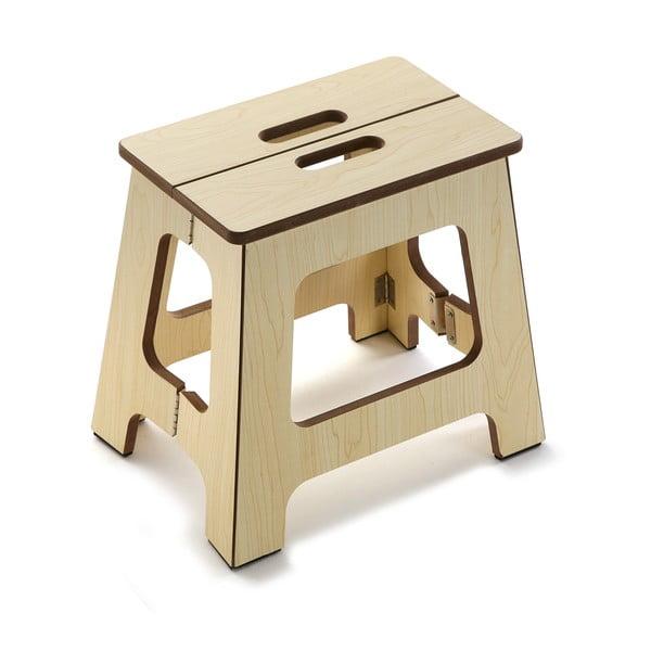 Skladacia stolička Foldy