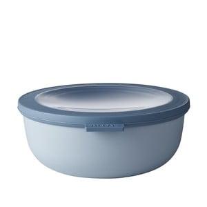 Modrá dóza Rosti Mepal Circula, 1,25 l