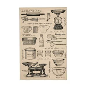 Bavlnená utierka Ulster Weavers Baking