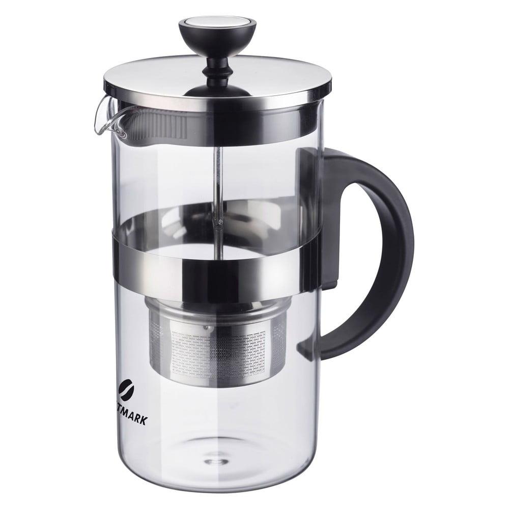 Kanvica na prípravu čaju Westmark Teatime, 1 l