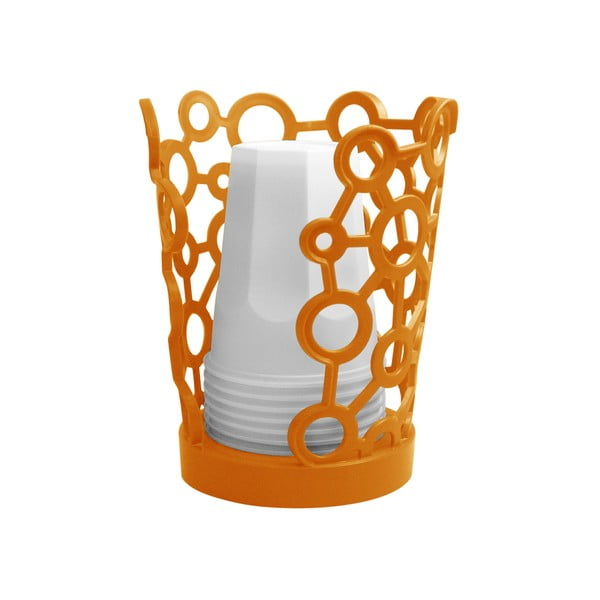 Stojan na šálky ForMe Orange