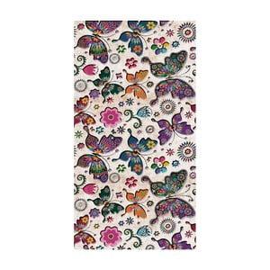 Odolný koberec Vitaus Monica, 50 x 80 cm