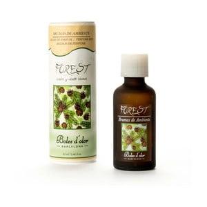 Esencie s vôňou cédra do elektrického difuzéru Aromabotanical, 50 ml