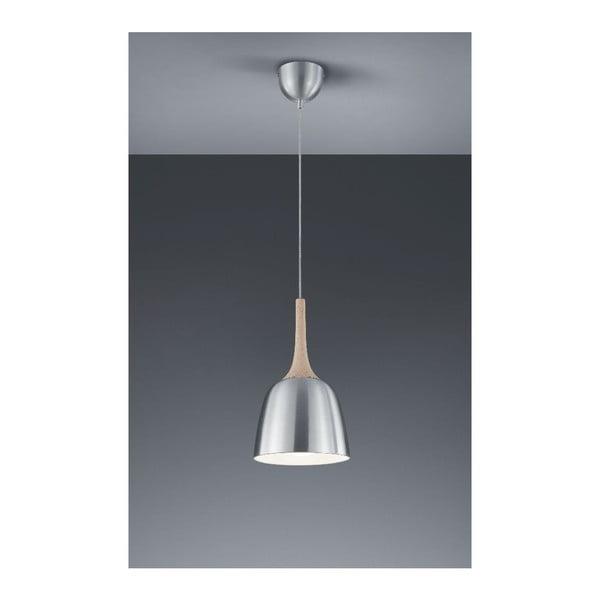 Stropné svetlo Kannan Aluminium