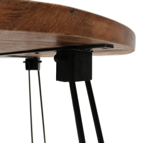 Konferenčný stolík Factory, 70 cm