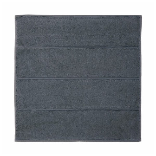 Kúpeľňová predložka Adagio Grey, 60x60 cm