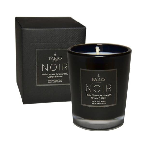 Sviečka s vôňou santalového dreva a pomaranča Parks Candles London Cedar