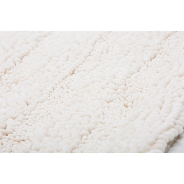 Sada 2 kúpeľňových predložiek Surface Cream