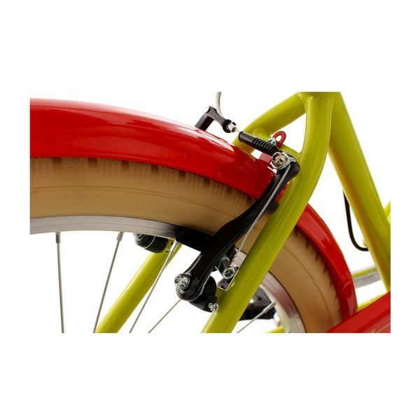 Bicykel Beachcruiser Honululu, 26""