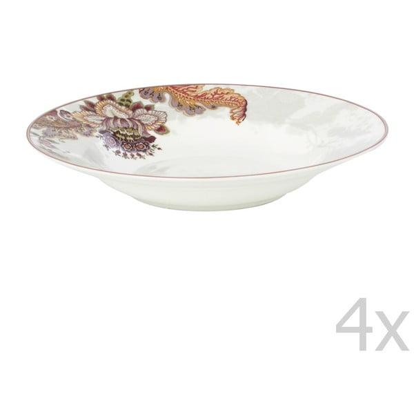 Set 4 tanierov Elisabeth, 24,5 cm