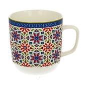 Porcelánový hrnček Duo Gift Agadir, 380 ml