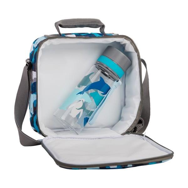 Chladiaca taška na obed Navigate My Little Lunch Arctic