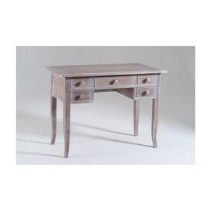 Drevený pracovný stôl Castagnetti Decape