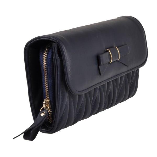Listová kabelka  Tolosa Dark Blue