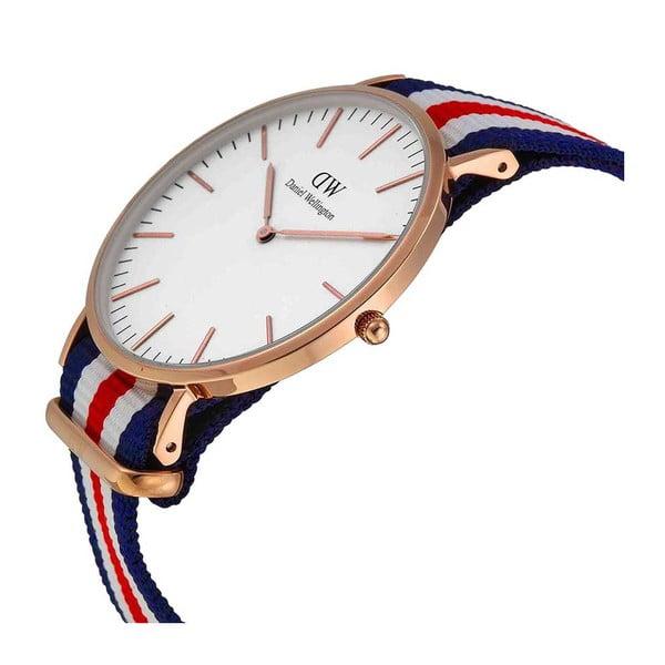 Unisex hodinky Daniel Wellington Canterbury