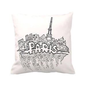 Vankúš BW Paris, 43x43 cm